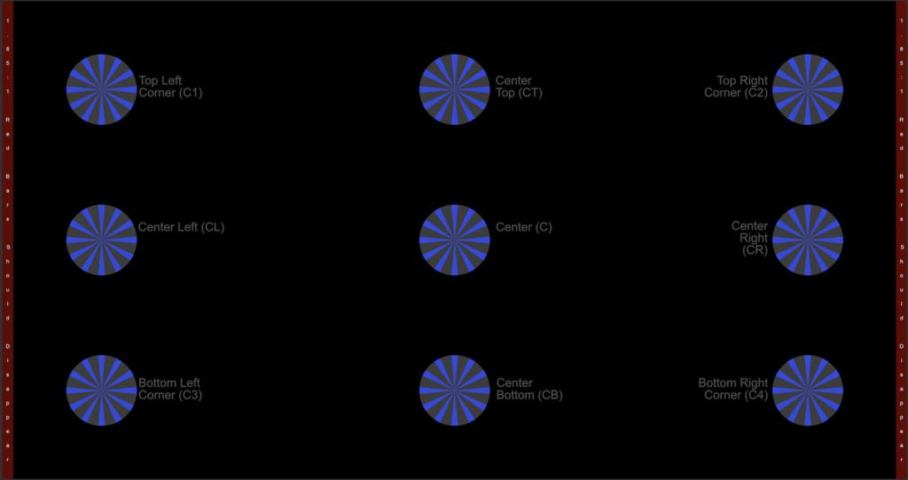 Targeting Slide – Flat 2117 Style