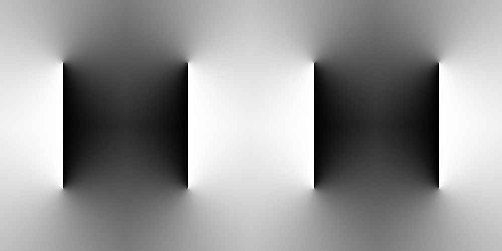 Quadranti da bianco a nero più luminosi e 709